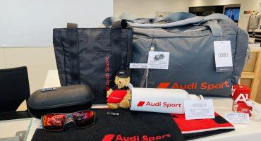Audisportコレクション